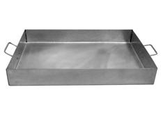 Assadeira de Aluminio