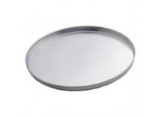 Forma de Pizza de Aluminio