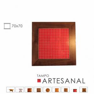 Tampo Artesanal